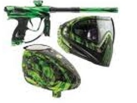 PROMO PACK DYE TIGER LIME  799 €