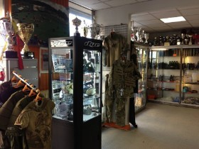 La Boutique Paintball Marseille