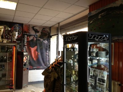 Paintball Store site officiel